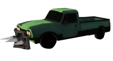 Pickup - Vehikill.io vehicle