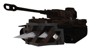 Tank - Vehikill.io vehicle